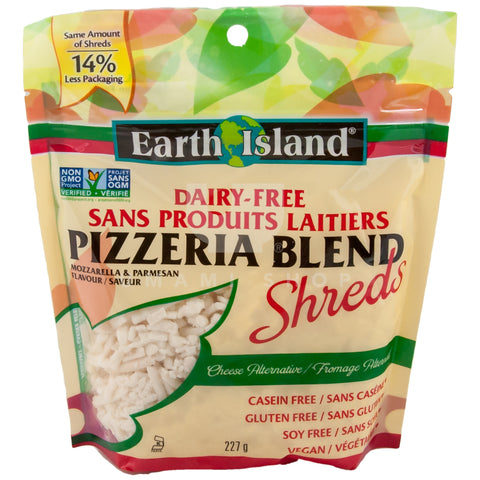 Pizza Blend Shreds (GF,V)