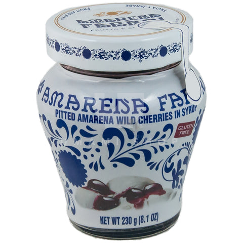Amarena Cherries Jar (GF)