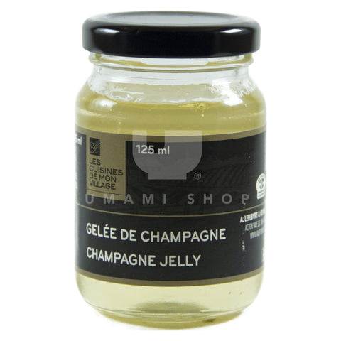 Jelly Champagne