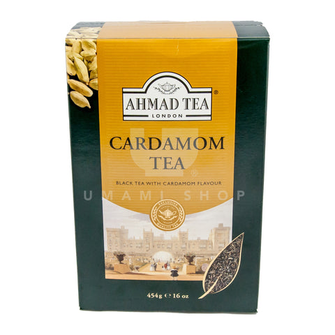 Cardamon Tea Black Tea