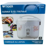 Electronic Rice Cooker, 3 Cup