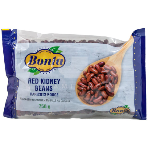 Red Kidney Beans Dry