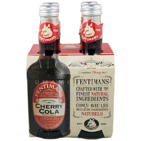 CherryTree Cola 4Pack