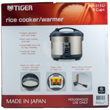 Electronic Rice Cooker, 8Cup