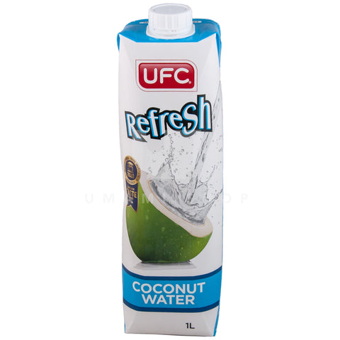 Coconut Water 1Liter