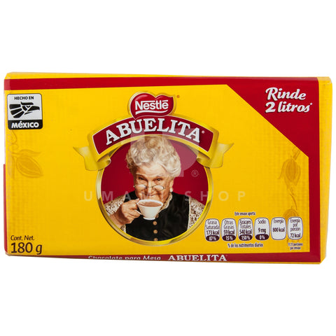 Abuelita Instant Hot Chocolate