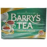 Barrys Orange Pekoe 72s