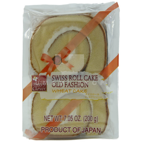 Swiss Roll Old Fashioned