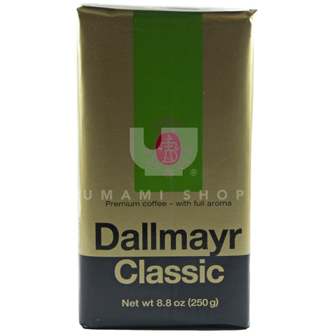 Dallmayr Classic Coffee
