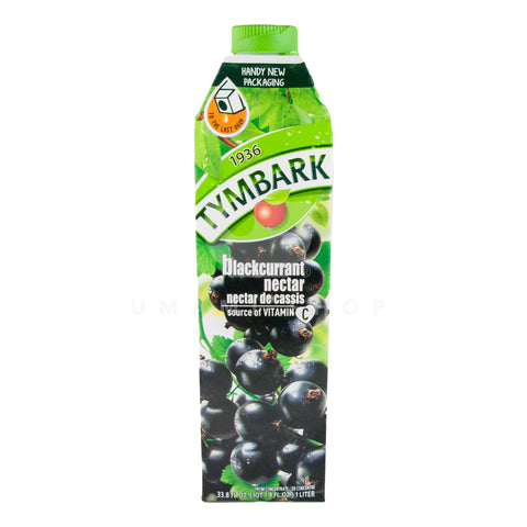 Blackcurrant Nectar Juice