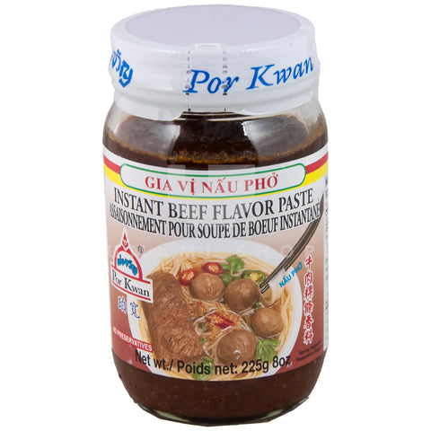 Beef Flavour Paste