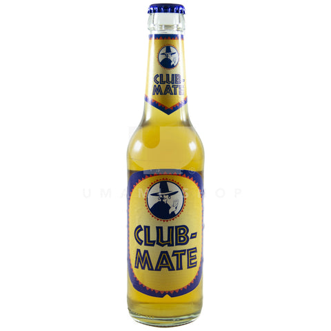 Club Mate 12oz