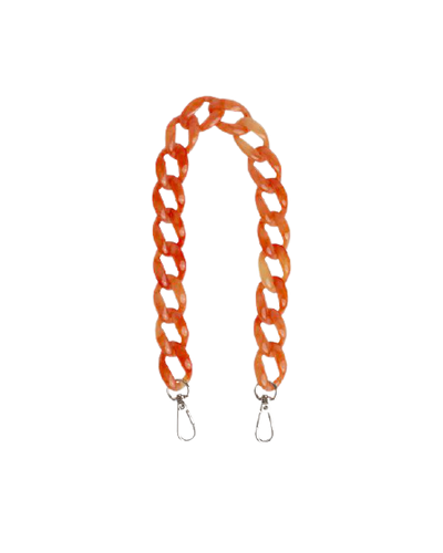 HVISK CHAIN HANDLE ORANGE