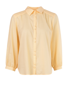 March23 - Melila Blouse Honey