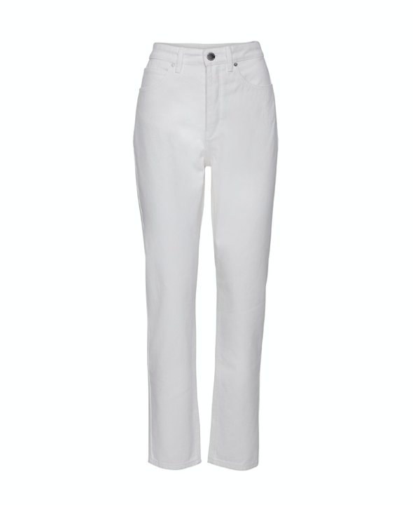 2NDDAY - Raylee Think Twice Jeans White