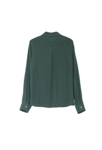 Afbeelding in Gallery-weergave laden, Grace & Mila - Cathy Shirt - Soft Green