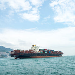 Shipping Industry To Welcome New, Lower Emission, Methanol Dual-Fuel Vessels