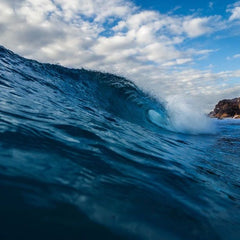 Why the finance sector needs to catch the blue wave