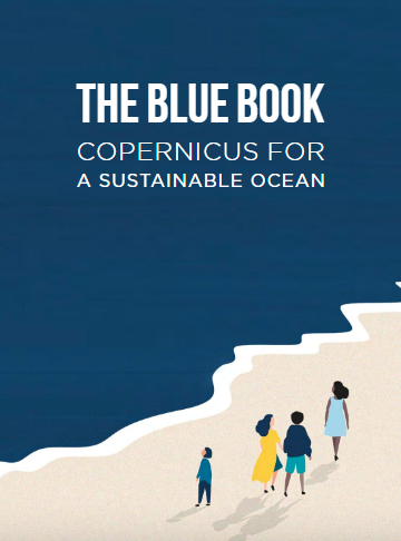 "The Blue Book ""Copernicus for a Sustainable Ocean"""