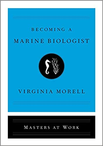 Becoming a Marine Biologist