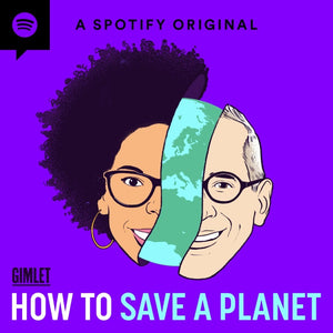 How to Save a Planet