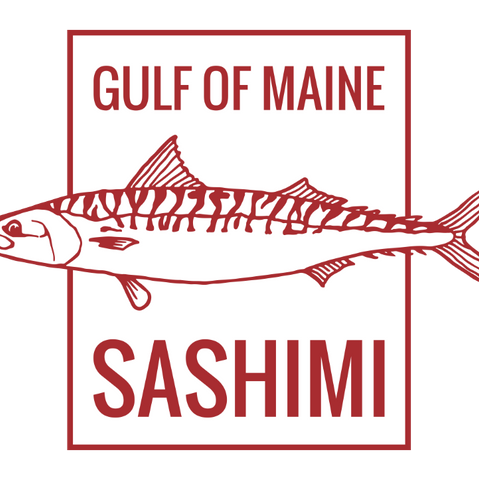 Gulf of Maine Sashimi