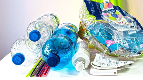 """Ground-breaking"" technology to recycle all forms of plastic waste"