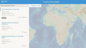 Ocean Data Viewer