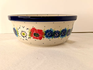 Cereal Bowl Wildflower