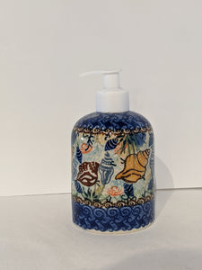 Soap Dispenser Ocean Whisper