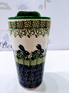 Manufaktura Tall Tumbler Beatrix