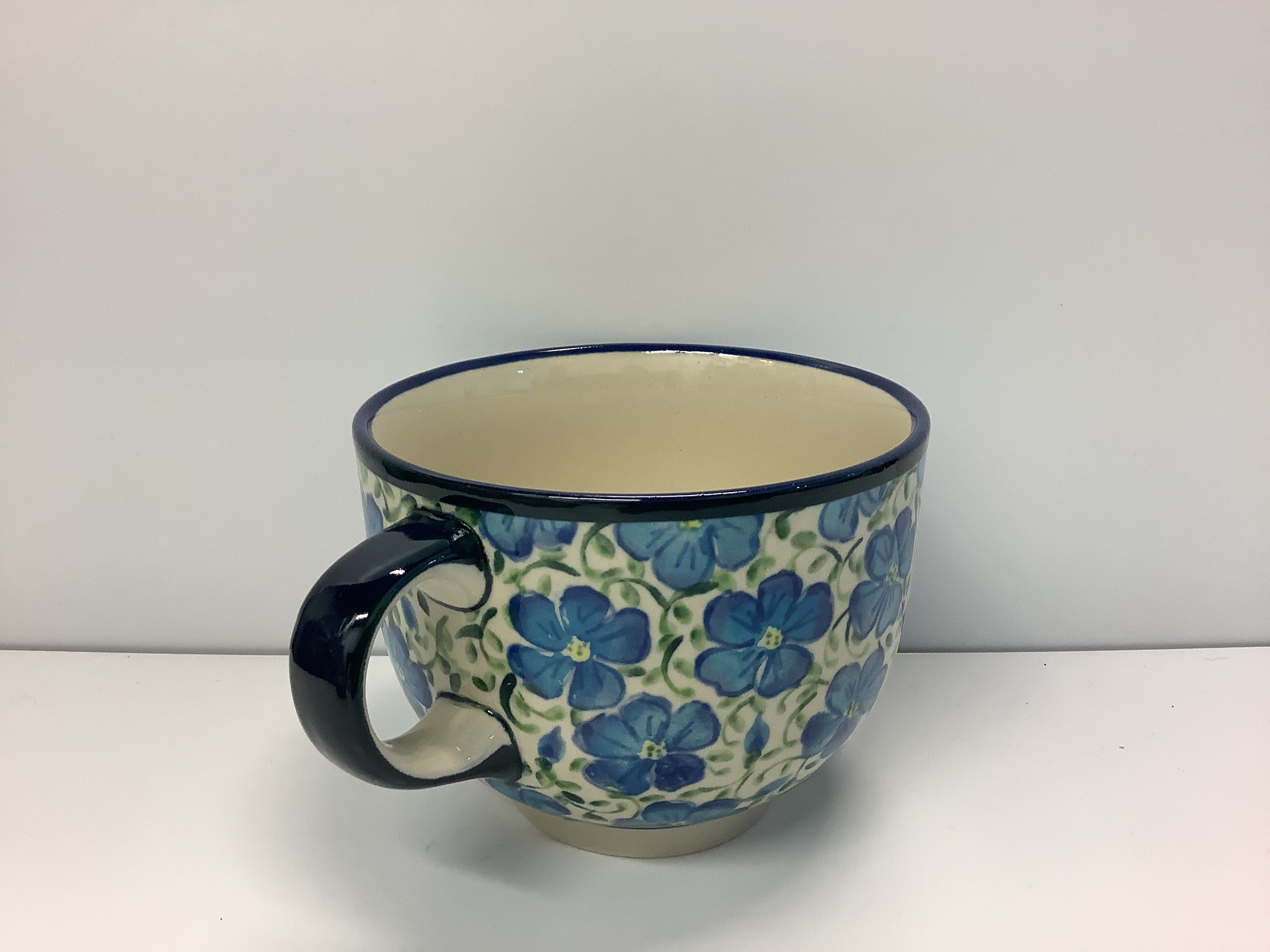 Cappuccino / Soup Cup 17 ounce