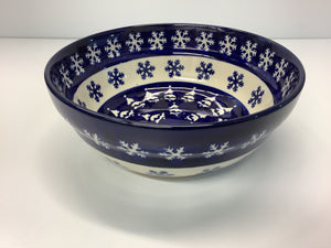 Zaklady Soup/Cereal Bowl Midnight Blizzard