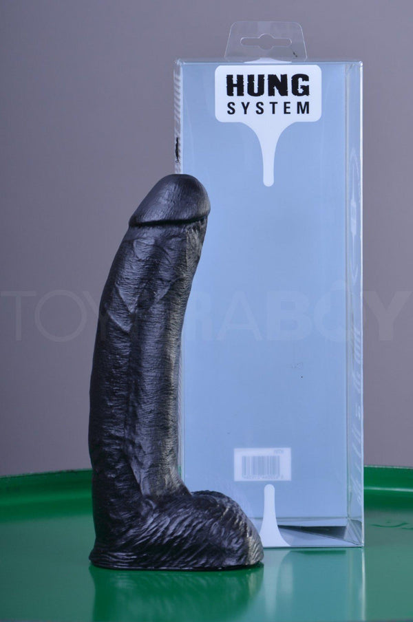HUNG System - George 22 cm. Ø 4.9 cm. - TOY FOR A BOY