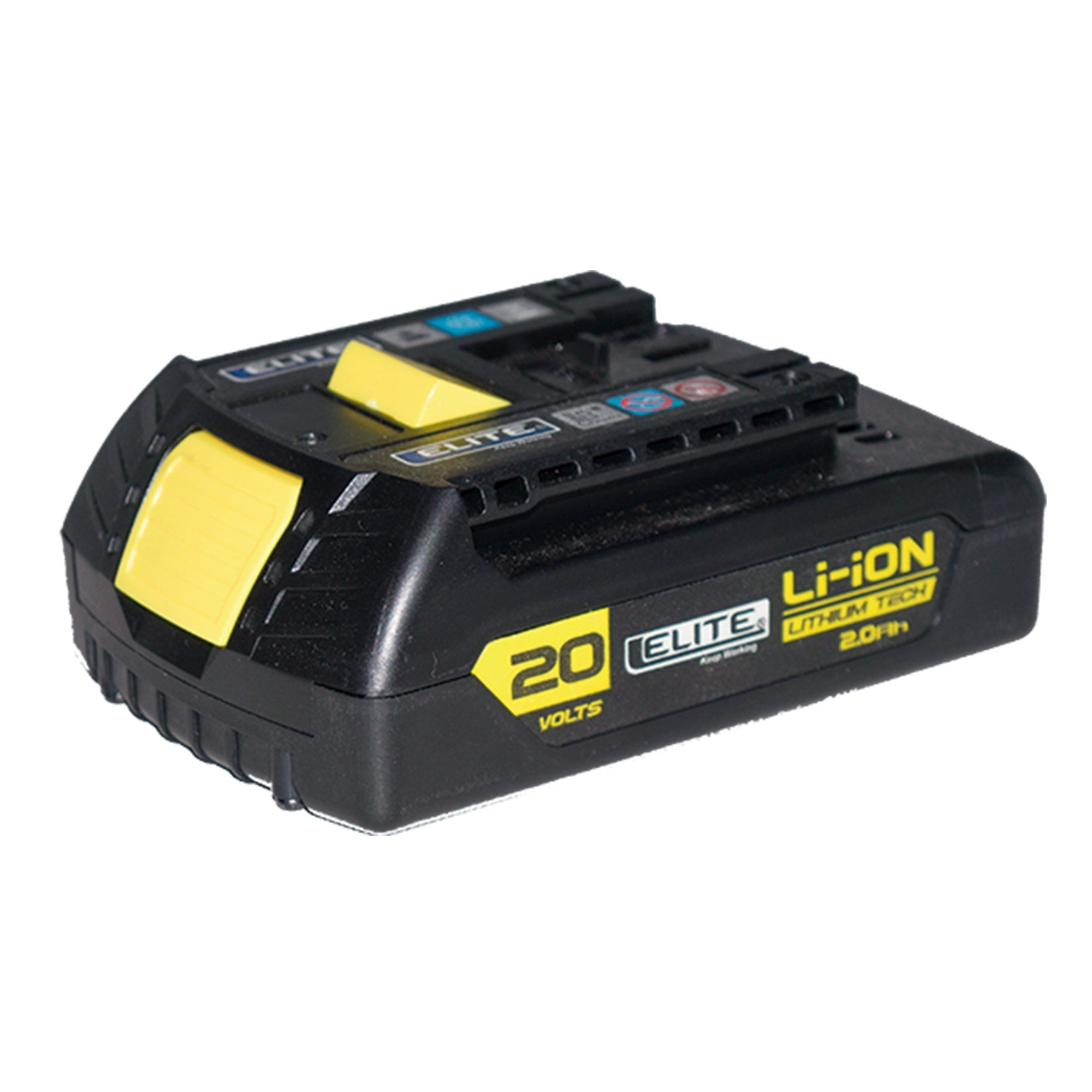 BATERÍA DE ION DE LITIO ELITE CB020 DE 20V.