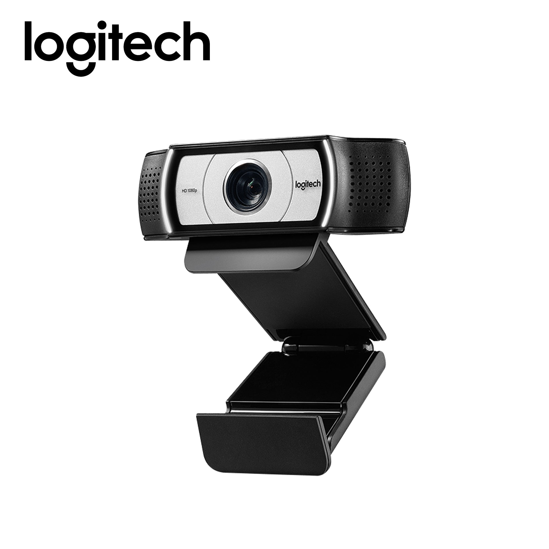 Logitech C930c 1080p Full HD Business Webcam