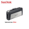 SanDisk Ultra Dual Drive USB 3.1 Type C Flash Drive