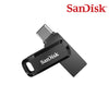 SanDisk Ultra Dual Drive Go USB 3.1 Type C 2-in-1 Flash Drive