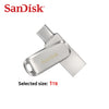 SanDisk Ultra Dual Drive Luxe USB 3.1 Type-C Flash Drive