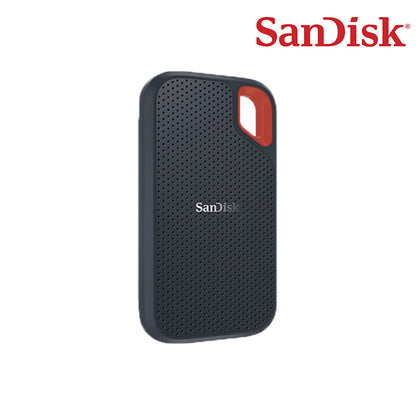 SanDisk Extreme E60 Portable SSD
