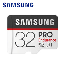 Load image into Gallery viewer, Samsung Pro Endurance microSD