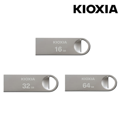 KIOXIA U401 USB 2.0 Flash Drive