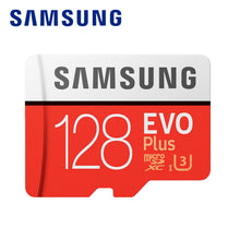 Load image into Gallery viewer, Samsung Evo Plus MicroSD Card