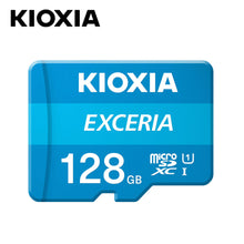 Load image into Gallery viewer, KIOXIA EXCERIA microSD