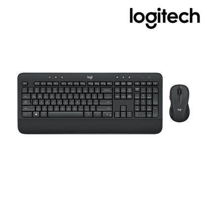 Logitech MK545 Keyboard and Mouse Combo