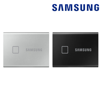 Samsung Portable SSD T7 Touch