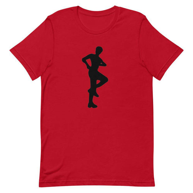 Pilolo Dance T-Shirt - Shey Disturbia