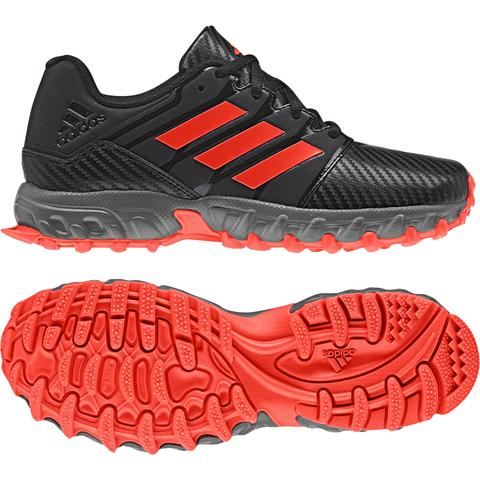 Adidas Junior - Black/Red