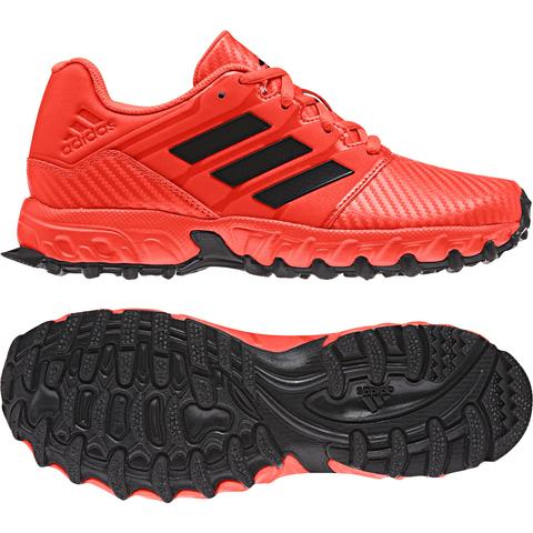 Adidas Junior - Solar Red