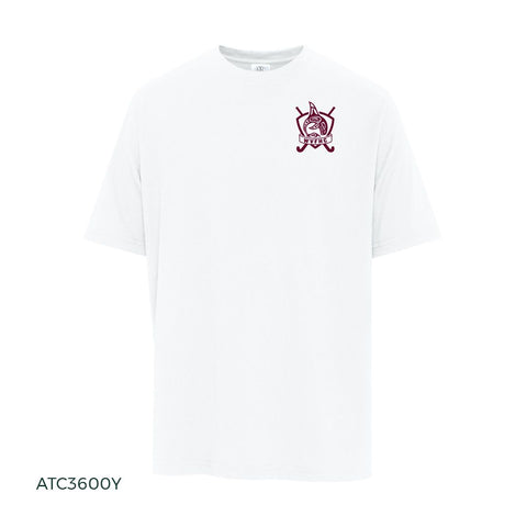 WVFHC - JUNIOR Short Sleeve T-Shirt (Cotton)